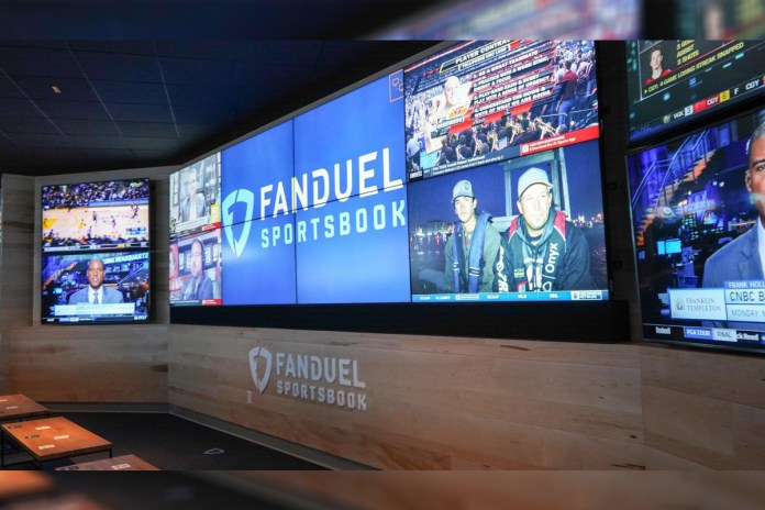 FanDuel Appoints Amy Howe to Newly Created Role of President