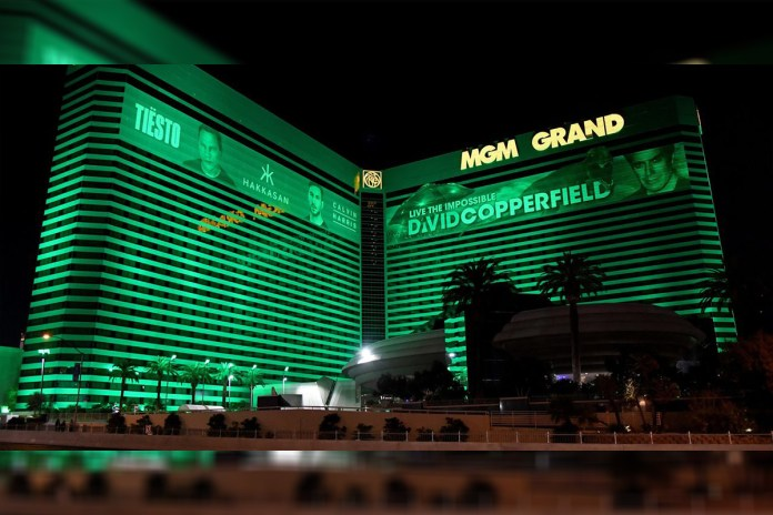 MGM Resorts and BetMGM Announce Commitment to Promote Responsible Gaming