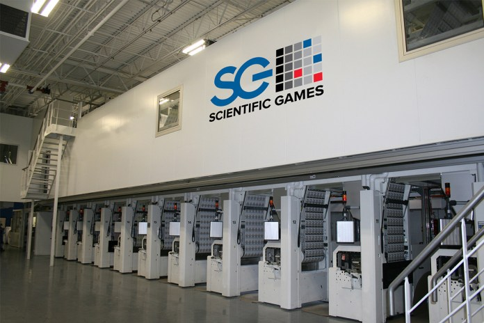 Scientific Games Signs Instant Scratch Game Deal with Idaho Lottery
