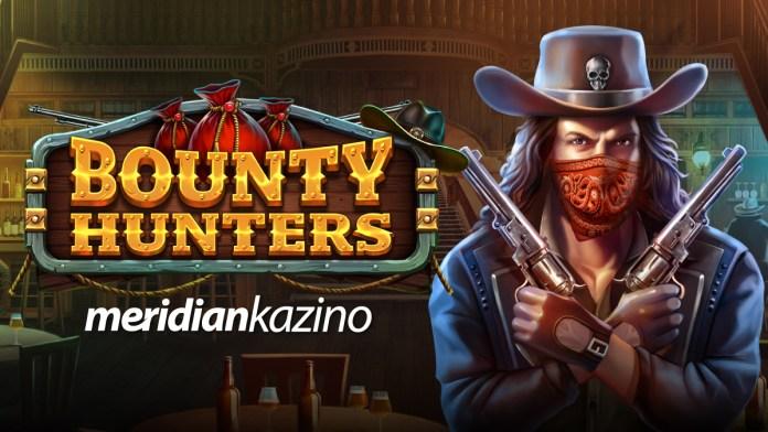 Bounty Hunters – a Gunslinging Bonanza from Expanse Studios