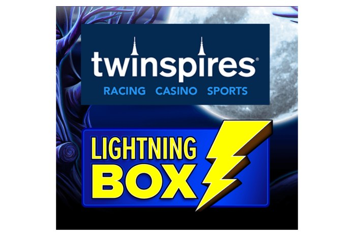 Lightning Box launches with Churchill Downs in Michigan