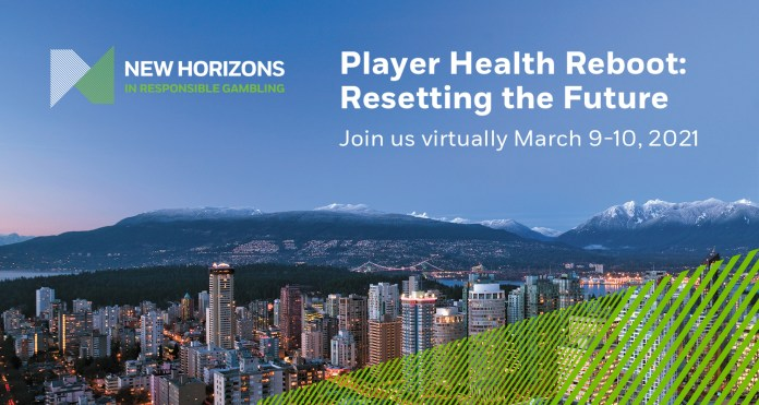The Future of Play: New Horizons Conference 2021