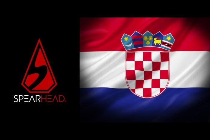 Spearhead Studios earns certification in Croatia