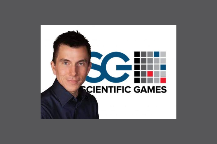 Victor Blanco to Join Scientific Games as Chief Technology Officer