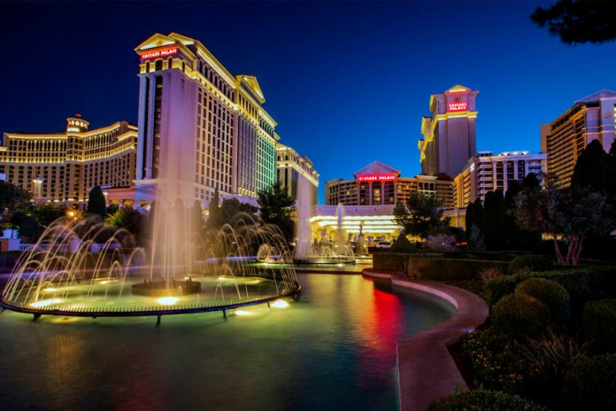 Caesars to Invest $400M into its Atlantic City Resorts by 2023