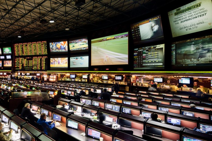 Arizona Passes Legislation to Allow Sports Betting, Other Gambling in State