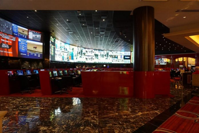 PlayAZ.com: Arizona sportsbooks to eventually attract more than $3 billion in bets annually