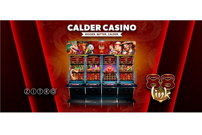 Zitros 88 Link Dazzles Players at Calder Casino in Florida