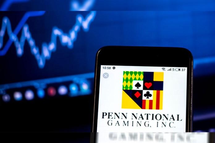 Penn National Stock Drops 10% Despite Earnings Beat