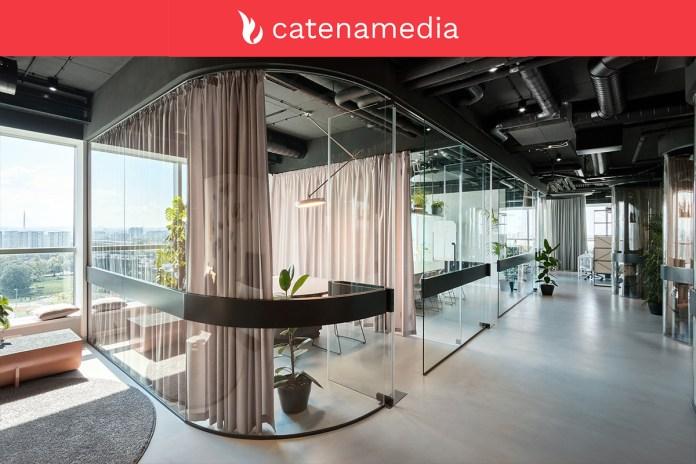 Catena Media Acquires Lineups.com