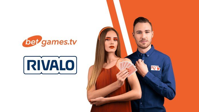 BetGames.TV boosts LatAm reach with Rivalo