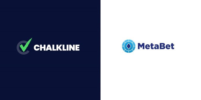 Chalkline and MetaBet Announce Product Partnership for Media Companies and Operators