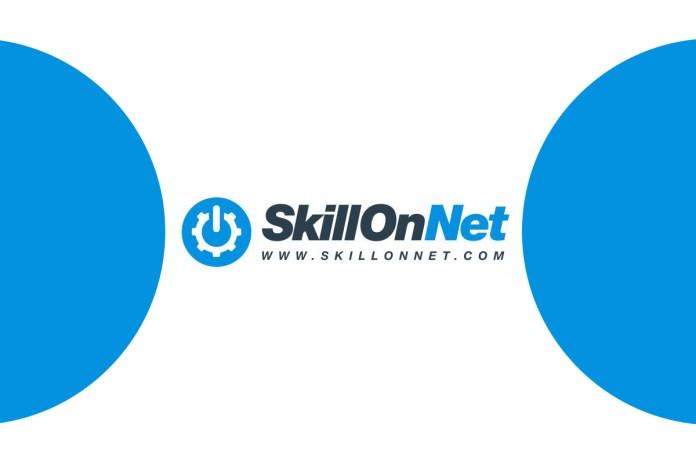 SkillOnNet to make US debut