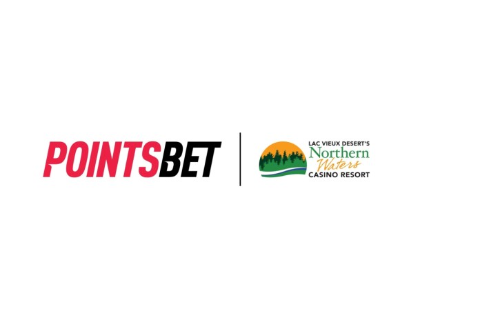 PointsBet Launches Inaugural iGaming Operation in Michigan