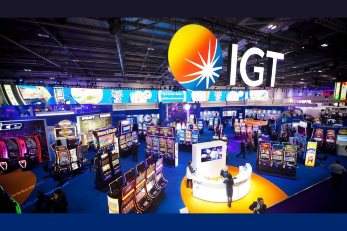 IGT Installs USwitch Multi-Game Video Slots at Casino New York in Medellin