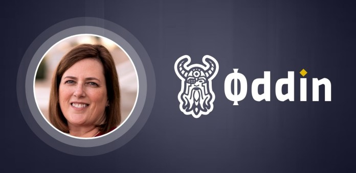 Becky Harris, former Chairwoman of the Nevada Gaming Control Board, joins Oddin as an advisor to the company