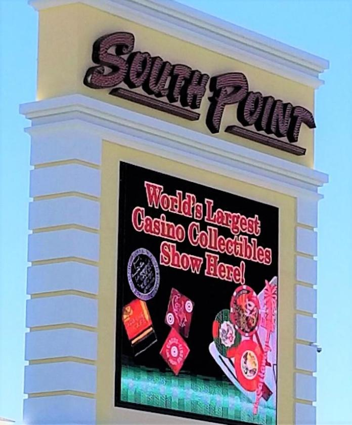 World's Largest Casino Chip and Collectibles Show is This Week