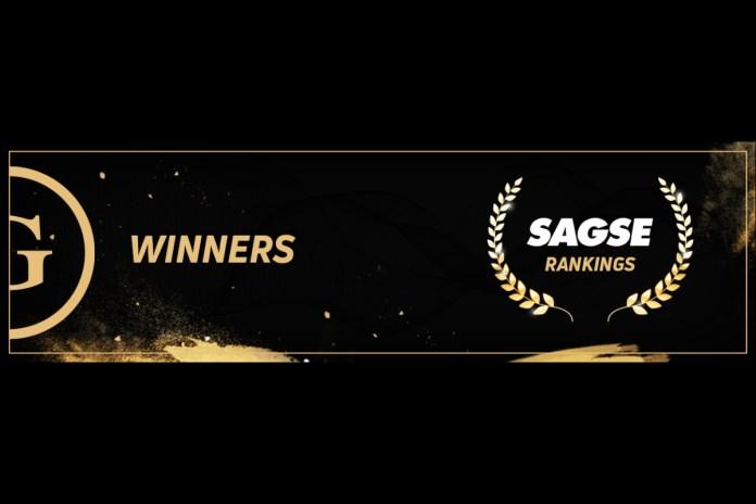 GoldenRace wins at three SAGSE Rankings