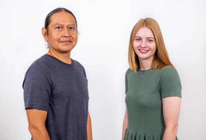 BMM Testlabs welcomes their AISES interns for Summer 2021