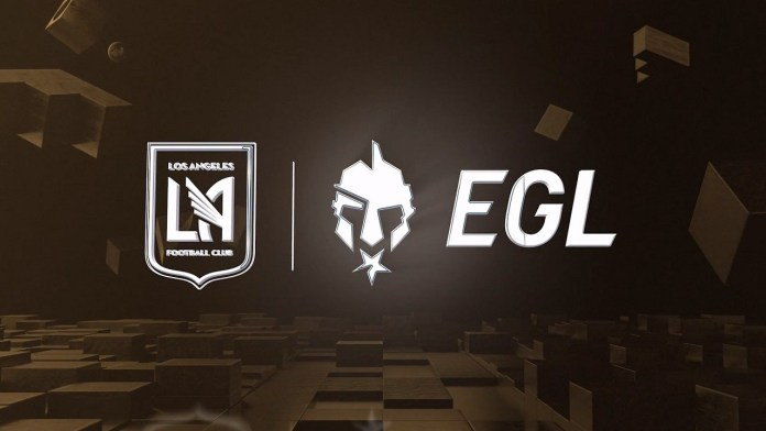 LAFC Signs Deal with Esports Entertainment Group