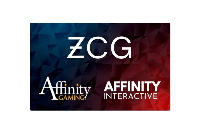 Z Capital Partners Completes Merger of Affinity Gaming and SIG