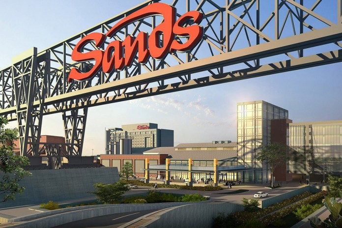 Sands to Invest in Digital Gaming Technologies