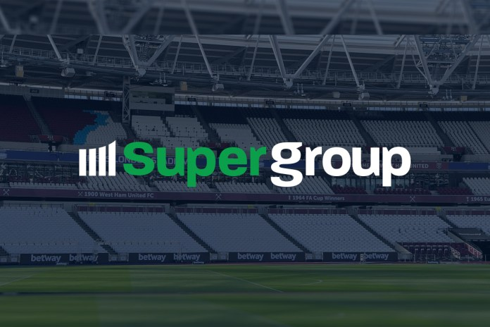 Super Group Provides Update on New Live Markets and Sponsorship Deals