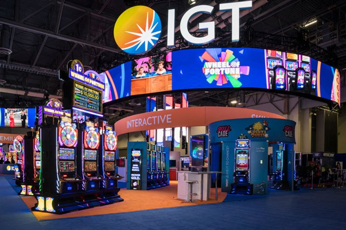 IGT to Power Sports Betting at Snoqualmie Casino