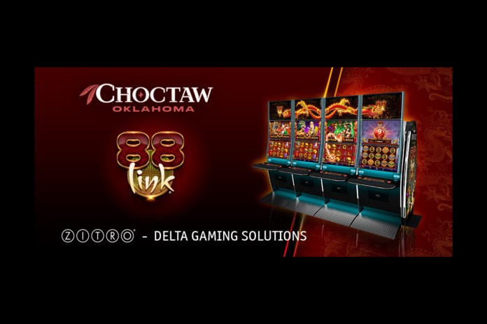 Zitro USA, Delta Gaming Solutions Sign Distribution Agreement For Oklahoma Casinos