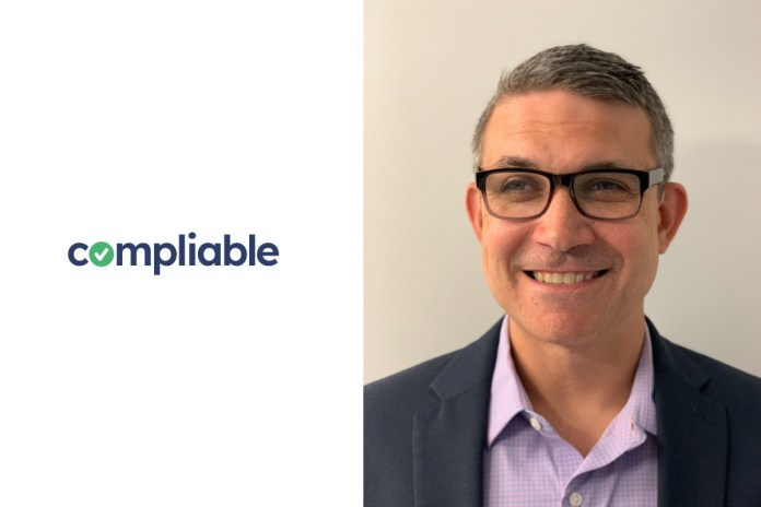 Compliable appoints Justin Stempeck to the role of Chief Strategy Officer