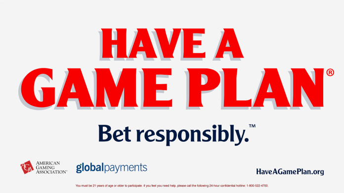 Global Payments Joins AGA's Responsible Sports Betting Campaign