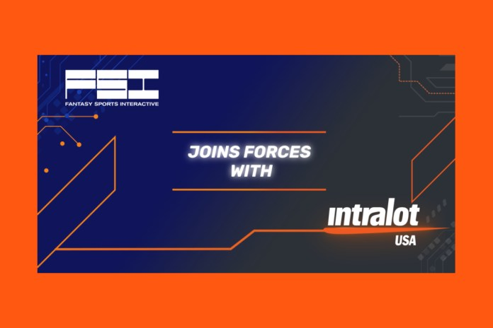 FSI Joins Forces with Intralot USA