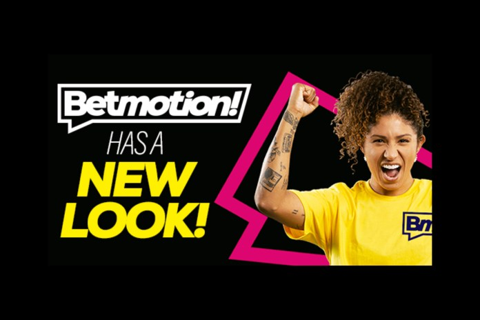 Betmotion refreshes visual identity and offers new features to Brazilian users