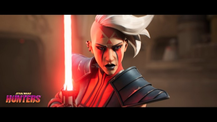 Zynga and Lucasfilm Games Challenge Players to Enter the Arena With New Cinematic Trailer for Upcoming Team-Based Competitive Action Game, Star Wars: Hunters