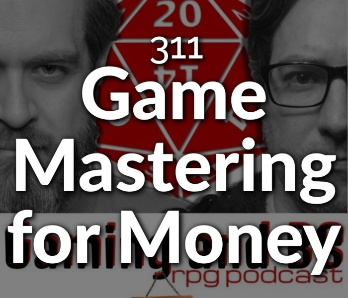 game mastering for money album art