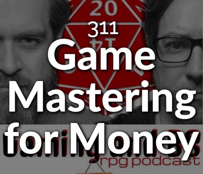 game mastering for money album art
