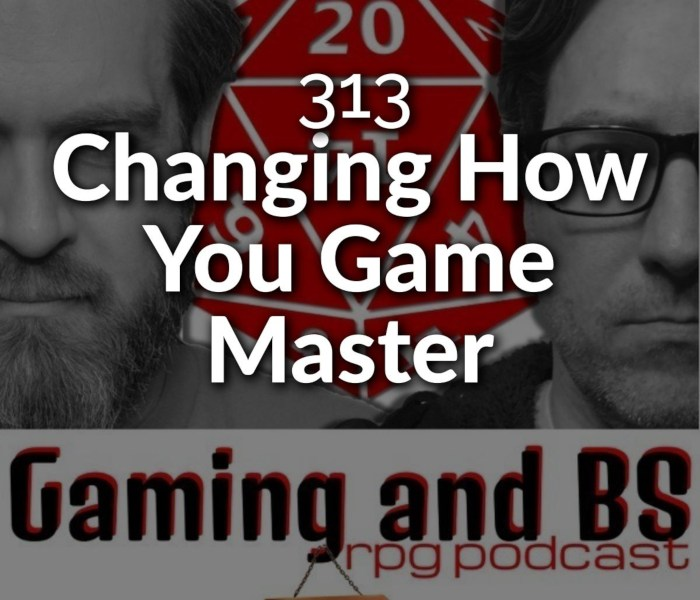 changing how you game master album art