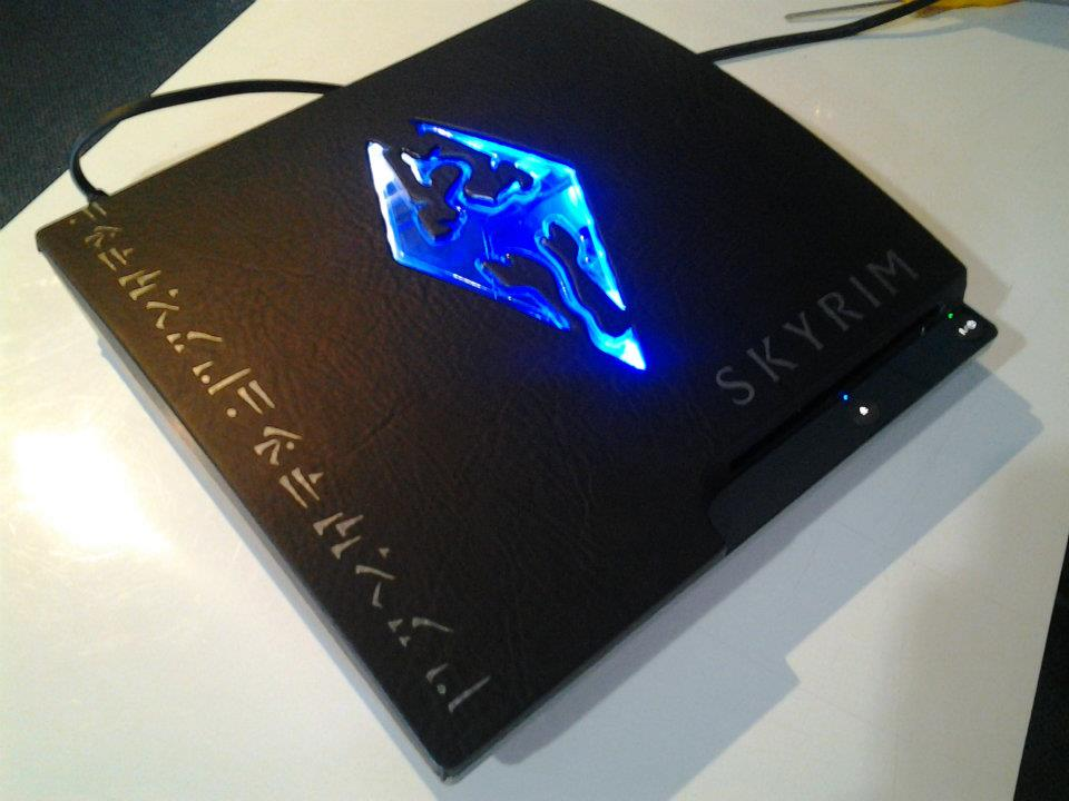 Index Of Wp Contentgallery25 Most Amazing Ps3 Case Mods