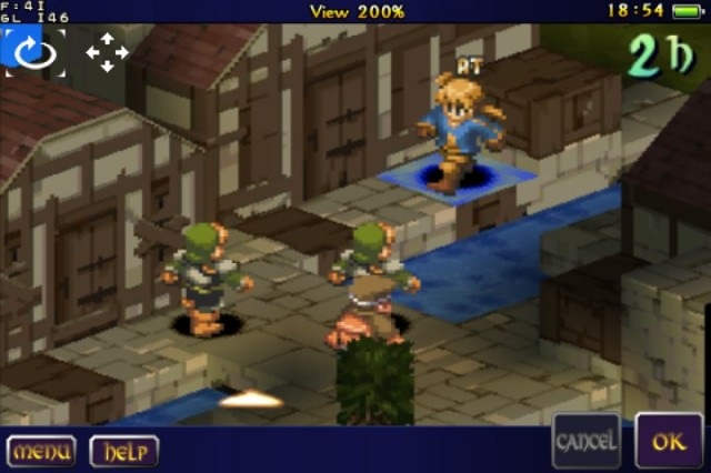 Final Fantasy Tactics Coming To IOS
