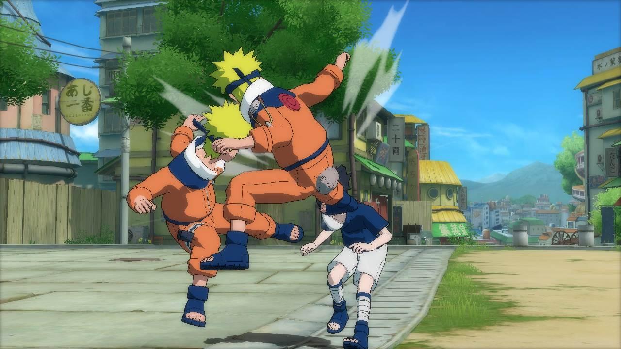 Naruto Games Ships Over 10 Million
