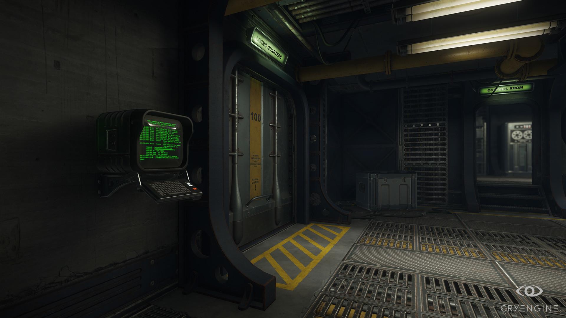 Fallout Cryengine 5