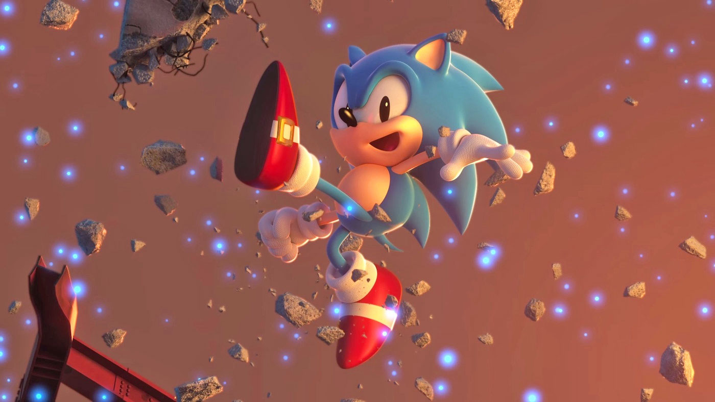 Sonic The Hedgehog Movie Releasing On November 15th 2019