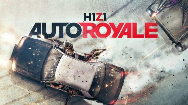 H1Z1 Auto Royale