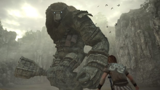 Shadow of the Colossus_Valus