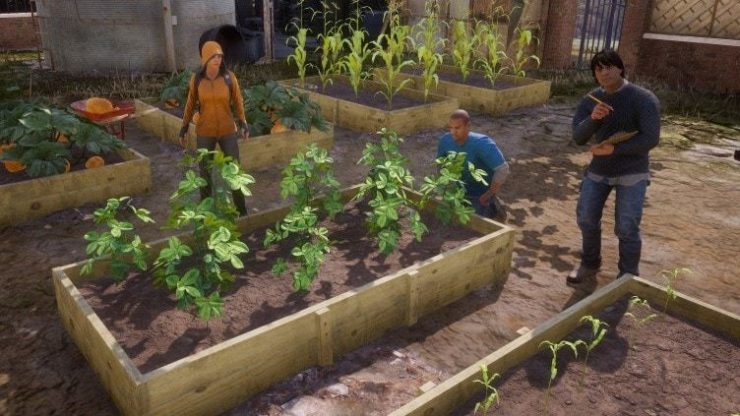 Each Map in State of Decay 2 Will Have Its Strengths  Developers Say state of decay 2