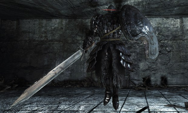 Dark Souls 2 Pursuer