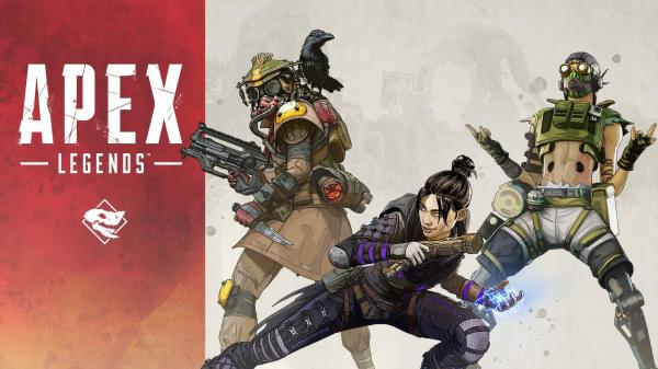 Apex Legends Champion Edition Announced, Contains All ...