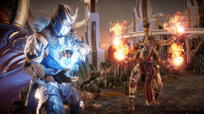 Mortal Kombat 11 Ultimate Will Continue Only Supporting Crossplay For PlayStation And Xbox Versions