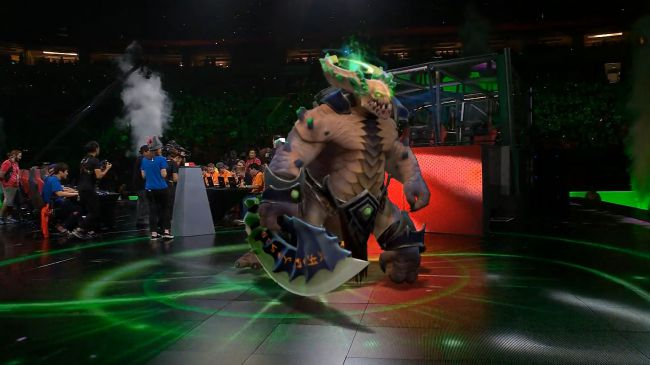 Pit Lord Is Coming To Dota 2 Finally Gaming Central