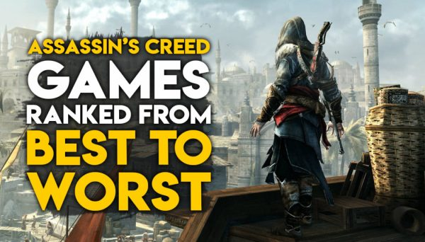 best assassin's creed games Archives - Gaming Central